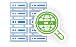 Registrera enkelt och snabbt er domän. Vi erbjuder alla europeiska landsdomäner. DynDNS, E-post och hemsida ingår gratis. Vi erbjuder DNS, vidarbefodring av web- och e-post adresser, sub-domän adresser. Vi erbjuder molntjänster som Exchange, SharePoint, IMAP, WebbHotell och Backup.